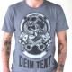 coole t-shirt gestalten totenkopf fashion