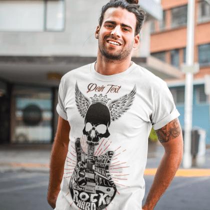 coole t-shirt selbst gestalten text