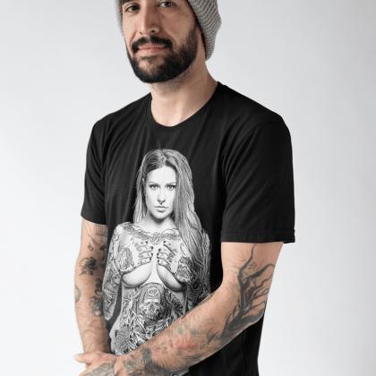 tattoo t-shirt mode online kaufen
