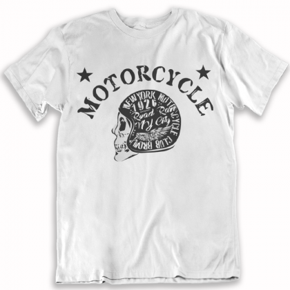 t-shirt biker shirts herren