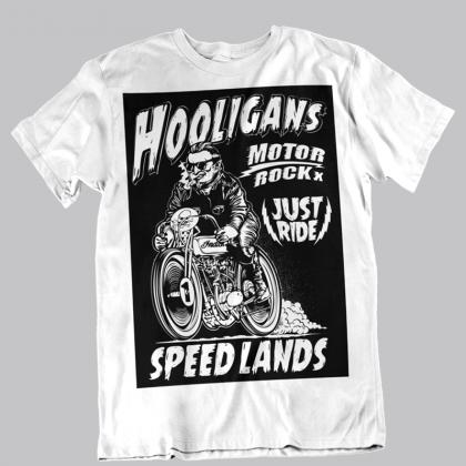 t-shirts biker streetwear shop