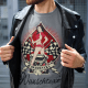 motorwear low rockabilly t-shirt