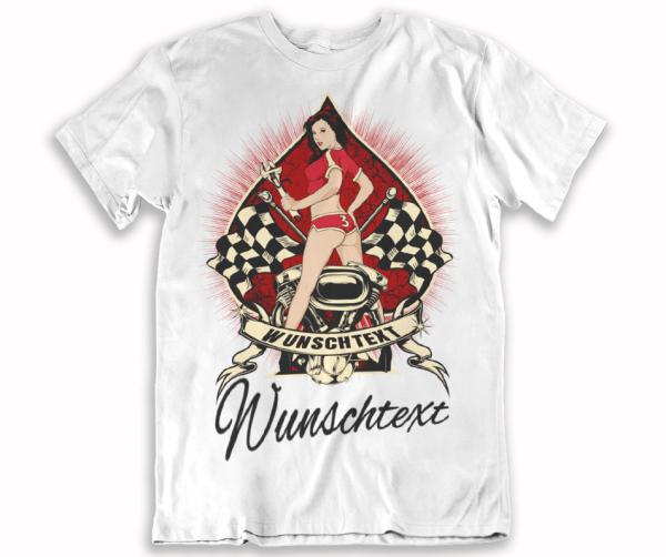 rockabilly t-shirts männer