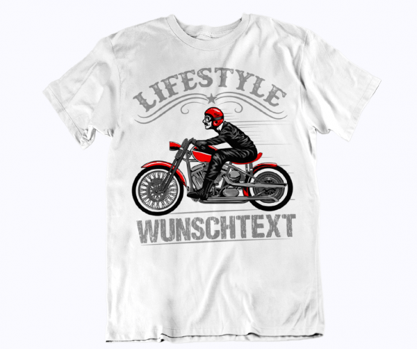 shirts cool streetware biker tshirt