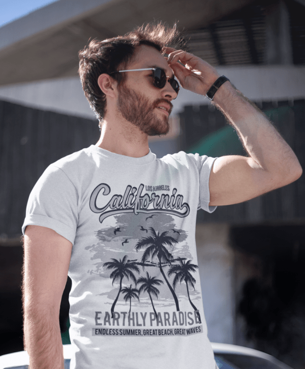 sufer t-shirt fashion online shop