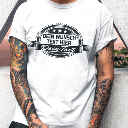 t-shirt selbst gestalten günstig