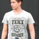 text t-shirt selbst gestalten logo
