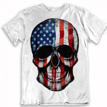 totenkopf t-shirts online bestellen