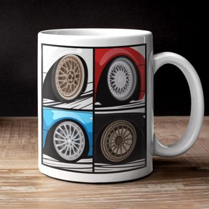 auto tuning tasse fotogeschenke kaufen