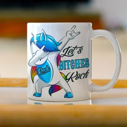 einhorn-tasse-lustig-rock-dabbing-unicorn-mug