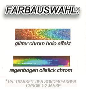 oilslick hologramm glitter oil slick aufkleber