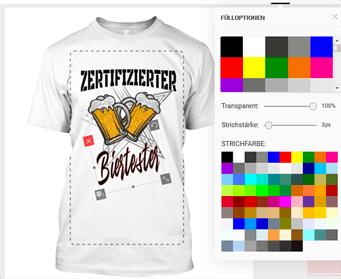 tshirt online designer