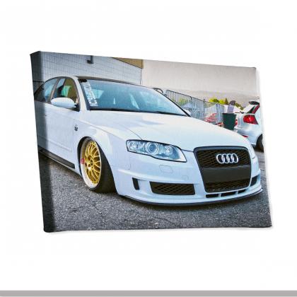 auto-foto-auf-leinwand-tuning-car-fotoleinwand