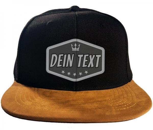kappen selbst gestalten text logo foto verein club