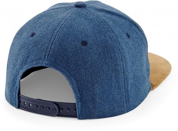 snapback-cap-blau-jeans-used-look-druck