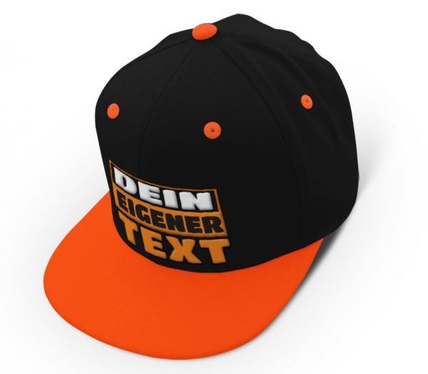 snapback cap selbst gestalten günstig