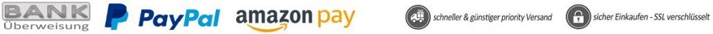zahlungsoptionen - online kaufen & zahlen